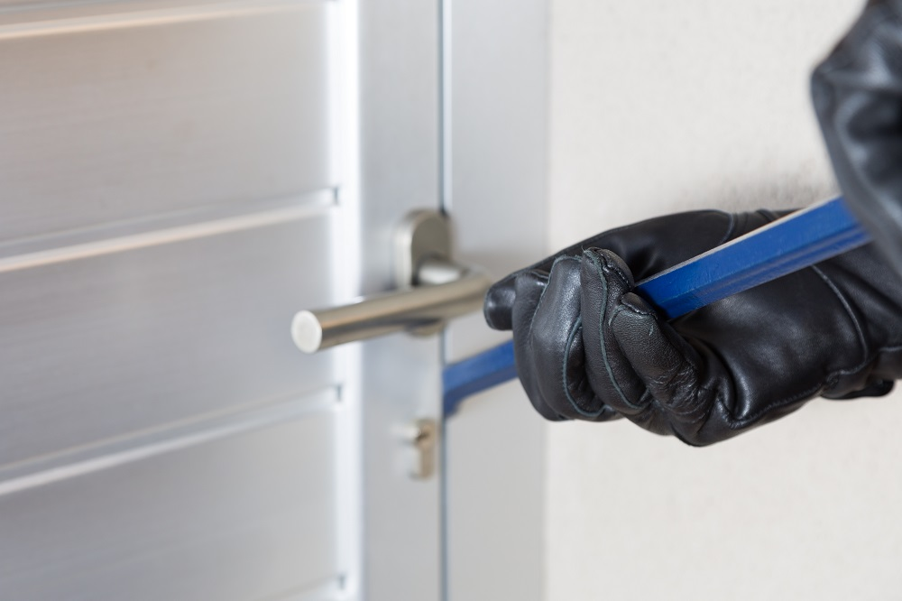 How to Improve Your Home's Security